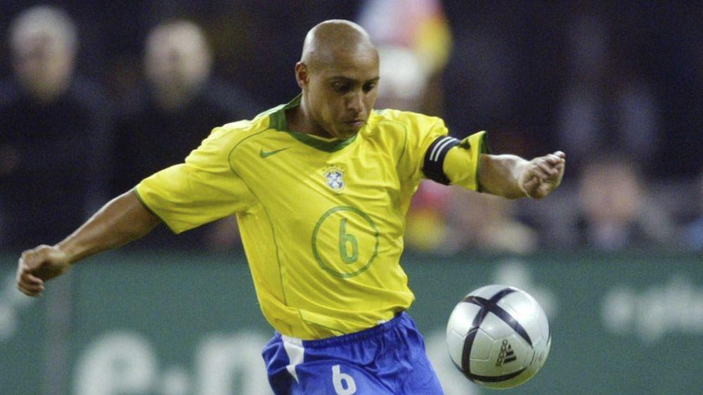 Roberto Carlos Brazil