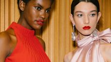 Brandon Maxwell's MAC Makeup Collaboration Is Bombshell Beauty With a Dash of Texan Soul