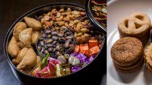 【賀年食品】四大賀年食品卡路里陷阱 最危險竟然係……