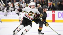 Why Blackhawks are in for 'big test' against Vegas in Stanley Cup Playoffs