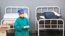 Científicos se muestran perplejos ante baja letalidad de pandemia en África