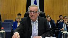 Brexit, Juncker: disposti a concedere rinvio solo fino al 23 maggio