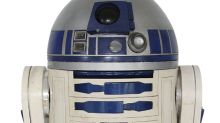 R2-D2 Droid Used in 'Star Wars' Films Sells for $2.76M