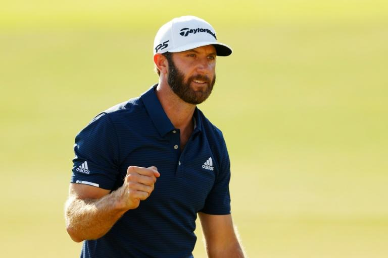 Johnson wins Tour Championship and $15mn FedEx Cup playoff crown
