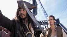 Piratas del Caribe reaviva su reboot con un guionista nuevo