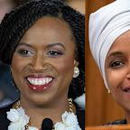 House resolution will condemn Trump's 'disgusting' attacks on AOC, Tlaib, Omar and Pressley