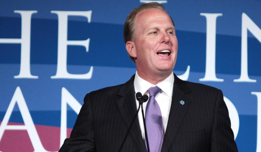 Is San Diego Mayor Kevin Faulconer a Model for the Struggling California GOP?