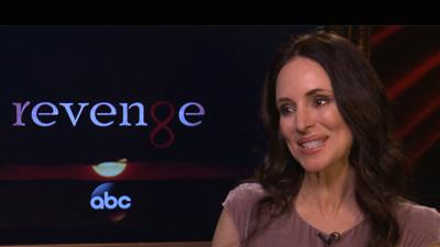 Madeleine Stowe Gets Back To Her Evil Roots In 'Revenge'