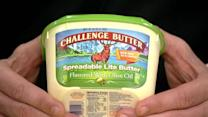 GET FREE STUFF: Challenge butter; shoe laces