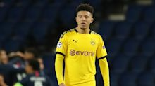 Dortmund targeting attackers in case of Sancho's departure