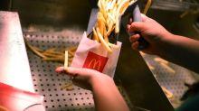 Das sollten Sie nie bei McDonald's bestellen