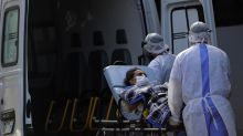 Faltam insumos para casos graves de Covid-19 em mais de 84% dos estados brasileiros