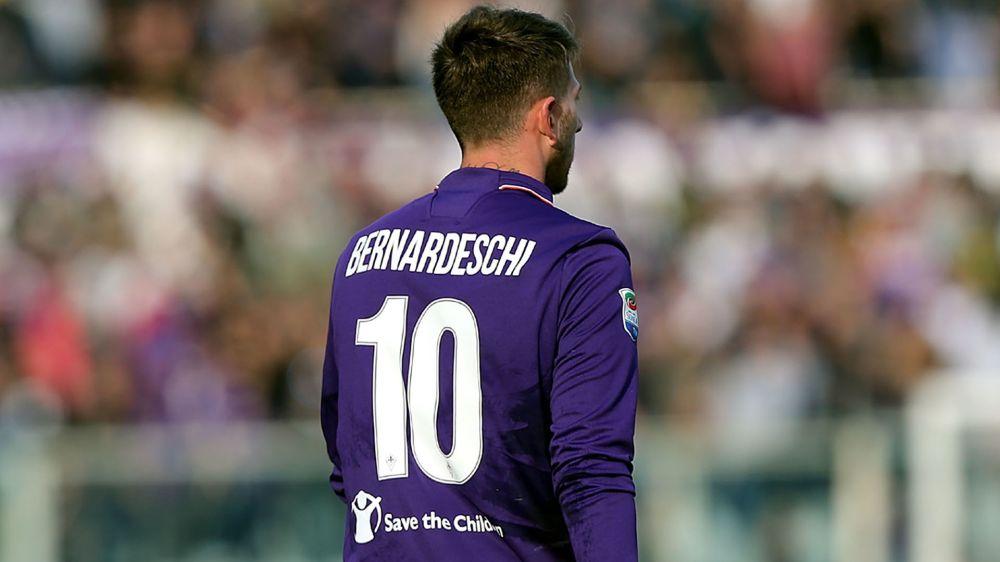La Juventus abbraccia Bernardeschi: sarà il nuovo numero 10?