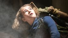 Millicent Simmonds, la actriz sorda que brilla con luz propia en 'Un lugar tranquilo 2'