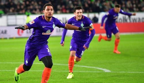 """Bundesliga: Hasenhüttl bestätigt Gnabry-Interesse: """"Beuteschema"""""""