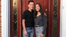 Jon Gosselin Posts Photo of Collin and Hannah on First Day of High School: 'Can't Believe It'