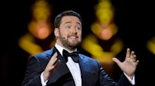 Jason Manford aka Hedgehog surprises his kids on 'The Masked Singer'