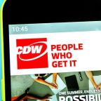 Tech Products Reseller CDW Breaks Out On Move To S&P 500