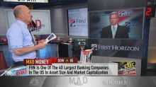 'I'm encouraged' by regulatory changes at Fed, OCC, FDIC ...