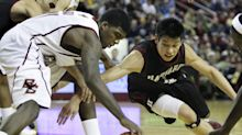 Ex-Harvard star Jeremy Lin: Racism from college crowds worse than NBA