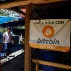 Exclusive: El Salvador bitcoin transfers soar, but still a fraction of dollar remittances