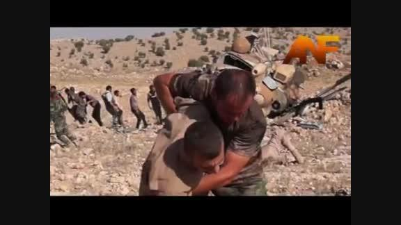 Helicopter Carrying Aid to Yazidi Refugees Crashes in Iraq