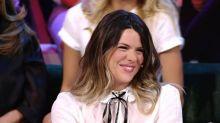Oleada de reproches a Laura Matamoros por reaparecer en televisión 11 días después de dar a luz