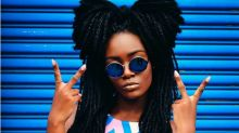 Summer Styles For Afro Hair That We Love