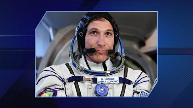 University of Illinois alumni headed to space