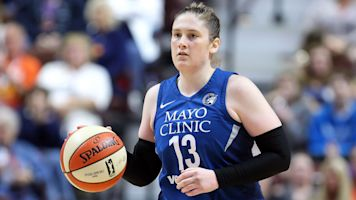 Hang it up: Lynx to retire Whalen's No. 13