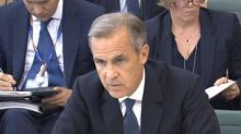 Business news - live: Mark Carney issues fresh warning over no-deal Brexit impact, as Royal Mail workers vote to strike