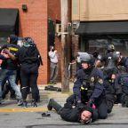 'Violence Is Inevitable': Cops Shot After Protests Erupt in Louisville
