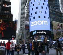 Daily Crunch: Zoom reports spectacular growth