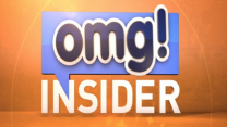 A sneak peek at omg! INSIDER