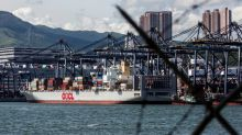 Sea crew quarantine let-off 'may have caused Hong Kong spike'