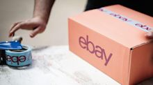 Federal authorities ordered a Texas woman to pay $3.8 million for selling stolen goods on eBay for 19 years