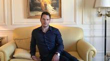 13 razones por las que nos encanta el Instagram de Chris Pratt