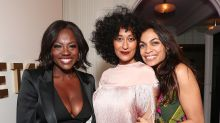 Viola Davis, Cynthia Erivo, Ruth Negga, and Others Attend Alfre Woodard's Annual 'Oscar's Sistahs Soiree'