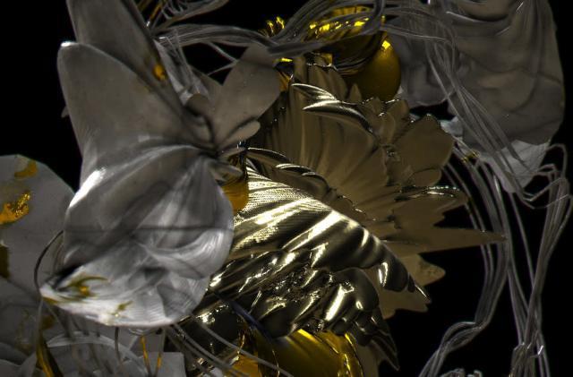 Inside The Mill's mind-bending alternate reality art showcase