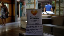 Thomas Cook collapse prompts international response