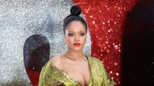 Rihanna's most incredible looks