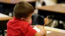 Children transmit the coronavirus, Utah study suggests, but don't get sick themselves
