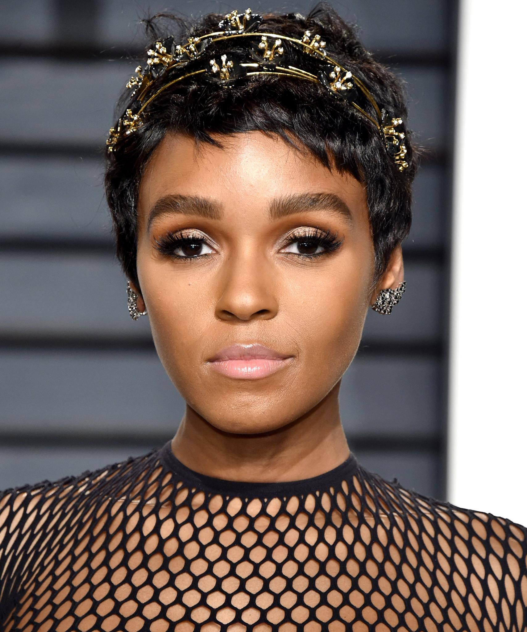 The Celebrity Short Hairstyles That Are Winning 2017