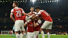 El Betis impide el pleno español, el Arsenal respira
