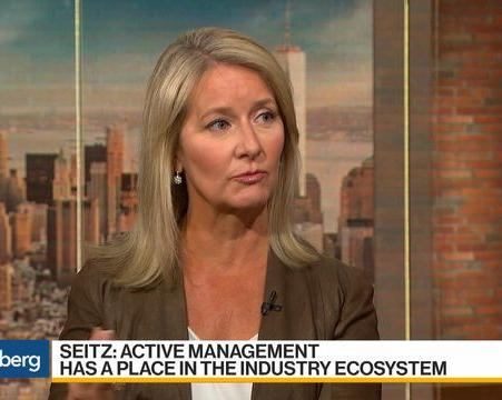 Active Asset Management Is Not Dead, Russell's Seitz Says