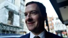 George Osborne takes on seventh job with Stanford University role