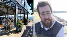 Coronavirus: Restaurant owner slams 'disgusting' trend in powerful video