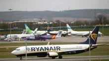 Coronavirus: Ryanair threatens job losses if pilots don't accept pay cuts