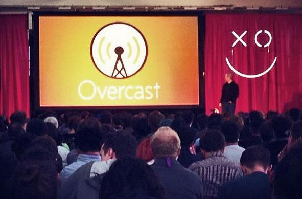 Instapaper creator sets out to build Overcast, a better iOS podcast app