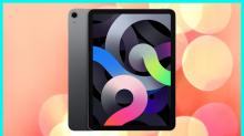 El nuevo Apple iPad Air está en oferta: Amazon rebaja 40 dólares a este 'pequeño gran dispositivo'
